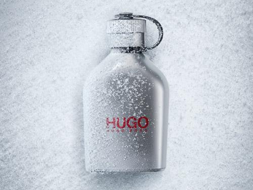 Hugo Boss<br>Iconic Visuals