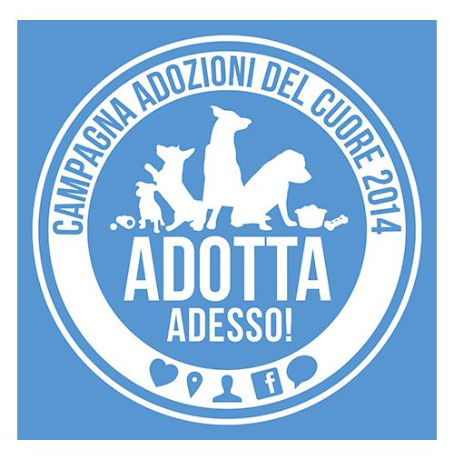 LogoAdottaAdesso2