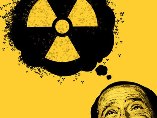 Greenpeace<br>Nuclear Referendum